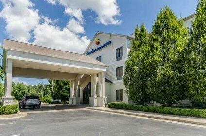 Comfort Inn & Suites Morehead