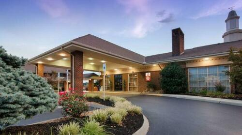 Best Western Plus Morristown Conference Center