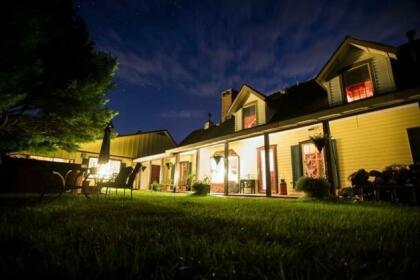 Antietam Overlook Farm
