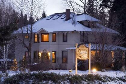 Old Parkdale Inn Bed and Breakfast Mount Hood