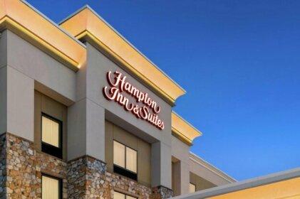 Hampton Inn & Suites Mount Joy/Lancaster West Pa