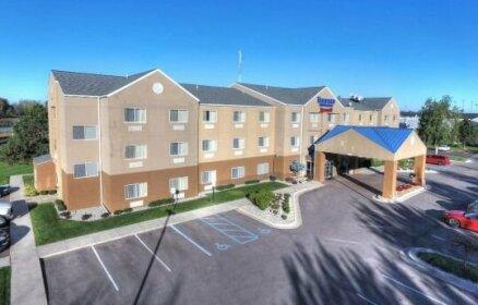 Fairfield Inn & Suites Mt Pleasant