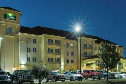 La Quinta Inn & Suites Mt Pleasant