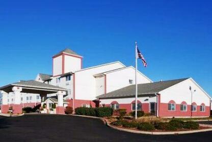 Holiday Inn Express Mt Vernon
