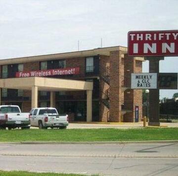 Thrifty Inn Mt Vernon