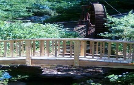 Sylvan Falls Mill B&B