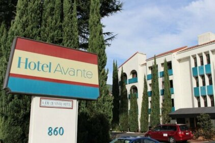 Hotel Avante a Joie de Vivre Hotel