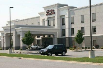 Hampton Inn & Suites Munster