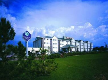 Crystal Inn Hotel & Suites - Midvalley
