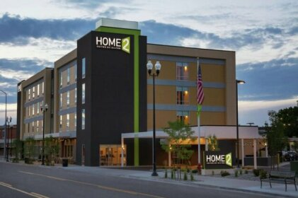 Home2 Suites by Hilton Salt Lake City-Murray UT
