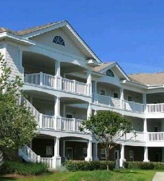 Barefoot Resort By Myrtle Grand Vacations