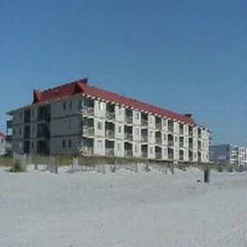 Chateau By The Sea Condos