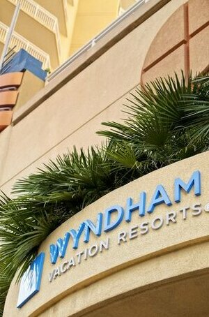 Wyndham Ocean Boulevard
