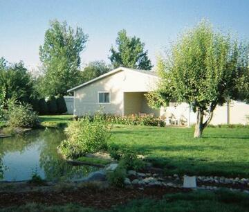 Hostel Boise