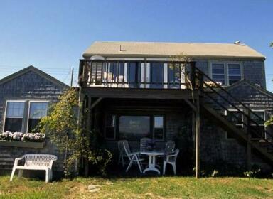 Harbor Front Cottage