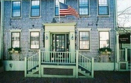 Hawthorn House Nantucket