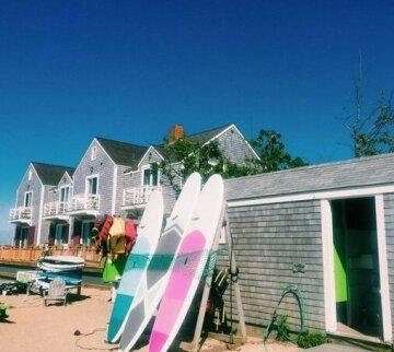 Pineapple Inn Nantucket