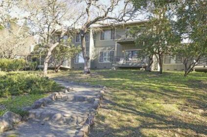 888 Oak Creek At Silverado Two Bedroom Condo