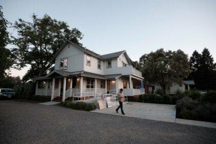 The Setting Inn Napa Valley