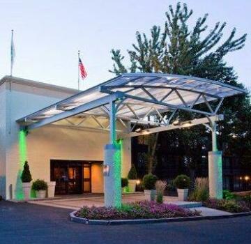 Holiday Inn Hotel & Suites Nashua
