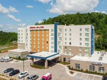 Hampton Inn And Suites Nashville North Skyline