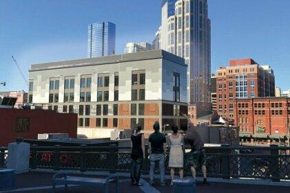 Moxy Nashville Downtown