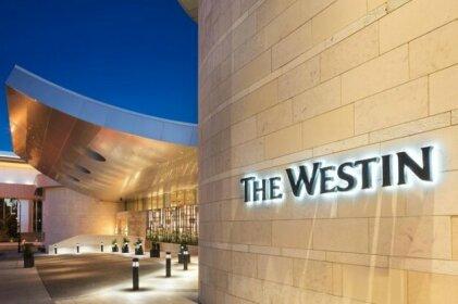 The Westin Nashville
