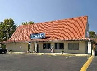 Travelodge Hotel Opry Nashville