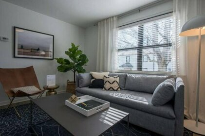Urban Retreat Minutes to the Gulch and Downtown