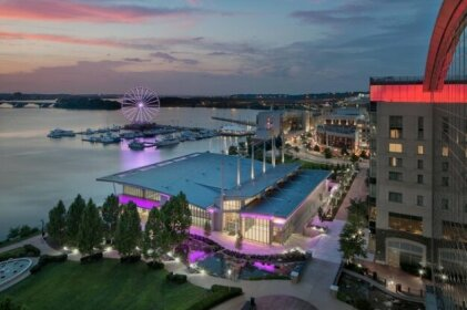 Gaylord National Resort & Convention Center