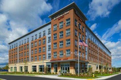 Residence Inn by Marriott Boston Needham