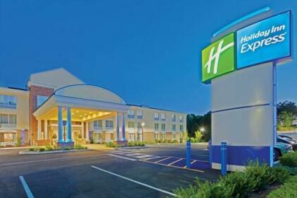 Holiday Inn Express - Neptune