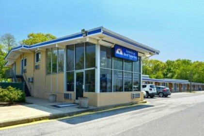 Americas Best Value Inn Smithtown Long Island