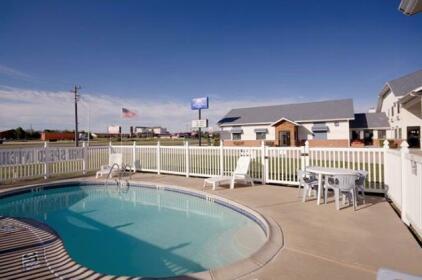 Americas Best Value Inn and Suites - Nevada