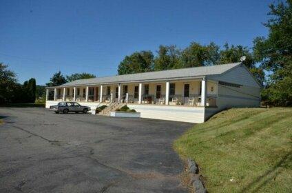 Budget Host Mel-Dor Motel