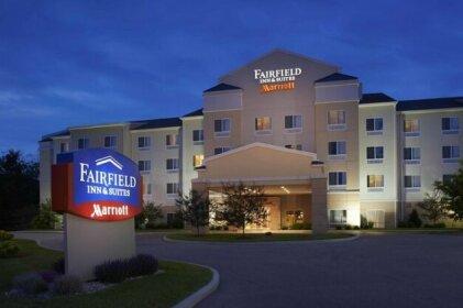 Fairfield Inn and Suites New Buffalo