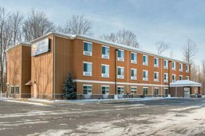 Quality Inn Near Interstate I94