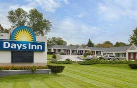 Days Inn by Wyndham Middletown New Hampton