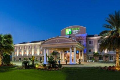 Holiday Inn Express Hotel & Suites New Iberia - Avery Island