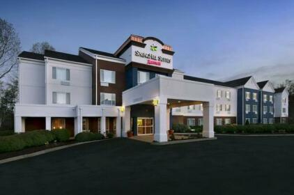 SpringHill Suites by Marriott Waterford Mystic