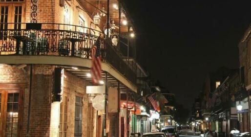 Bourbon Street 1Bdr Suite