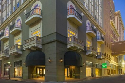 Courtyard by Marriott New Orleans French Quarter Iberville