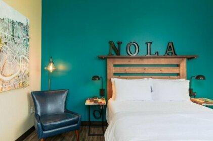HI New Orleans - Hostel