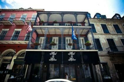 Hotel St Helene