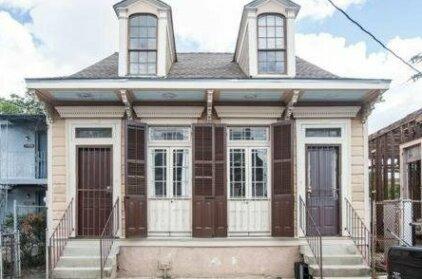 New Orleans Hideaway