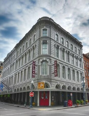 Pelham Hotel New Orleans