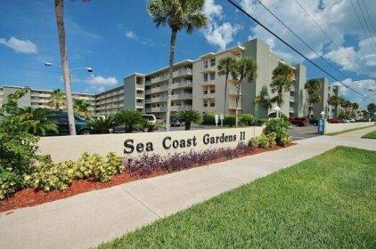 Sea Coast Gardens II 506