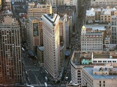 1midtown Manhattan Loft Apartment