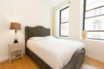 31st Street And Madison Avenue Apartment
