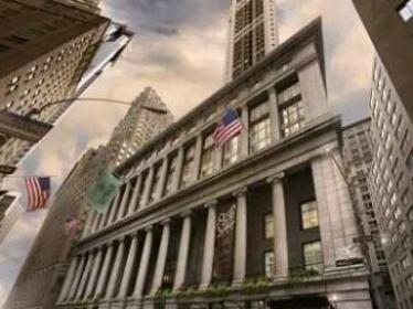 55 Wall Street Club Residences New York City